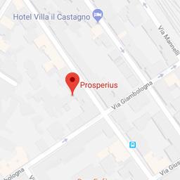 Isittuto Prosperius Firenze dottor paolo dolci ortopedia e tramautologia